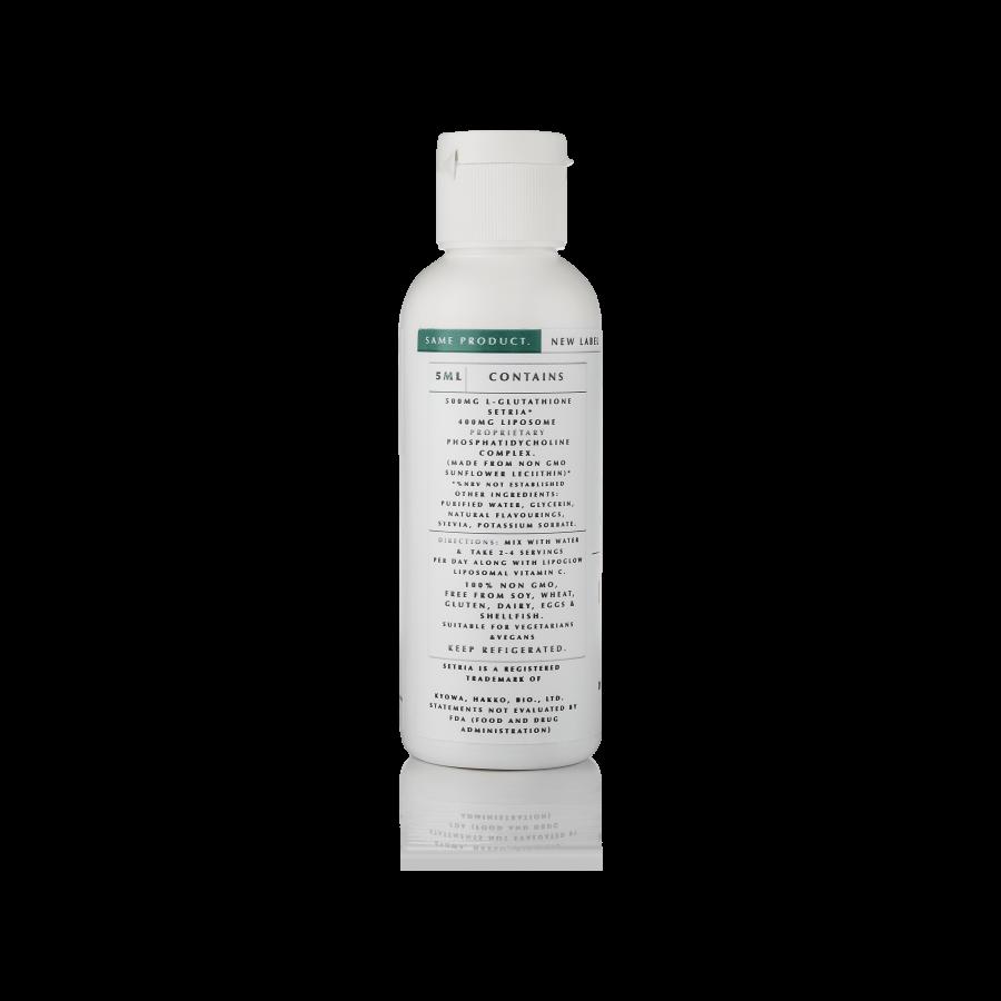 liposomal glutathione shcglutathione