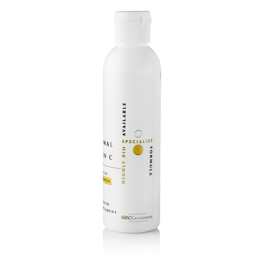 liposomal vitamin c best