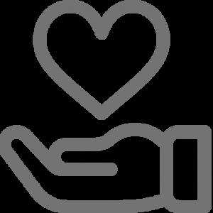 heart logo shcglutathione