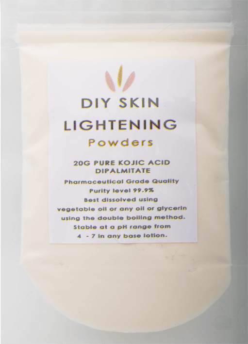 kojic acid dipalmitate powder