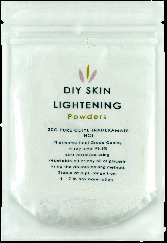 TXCTM powder