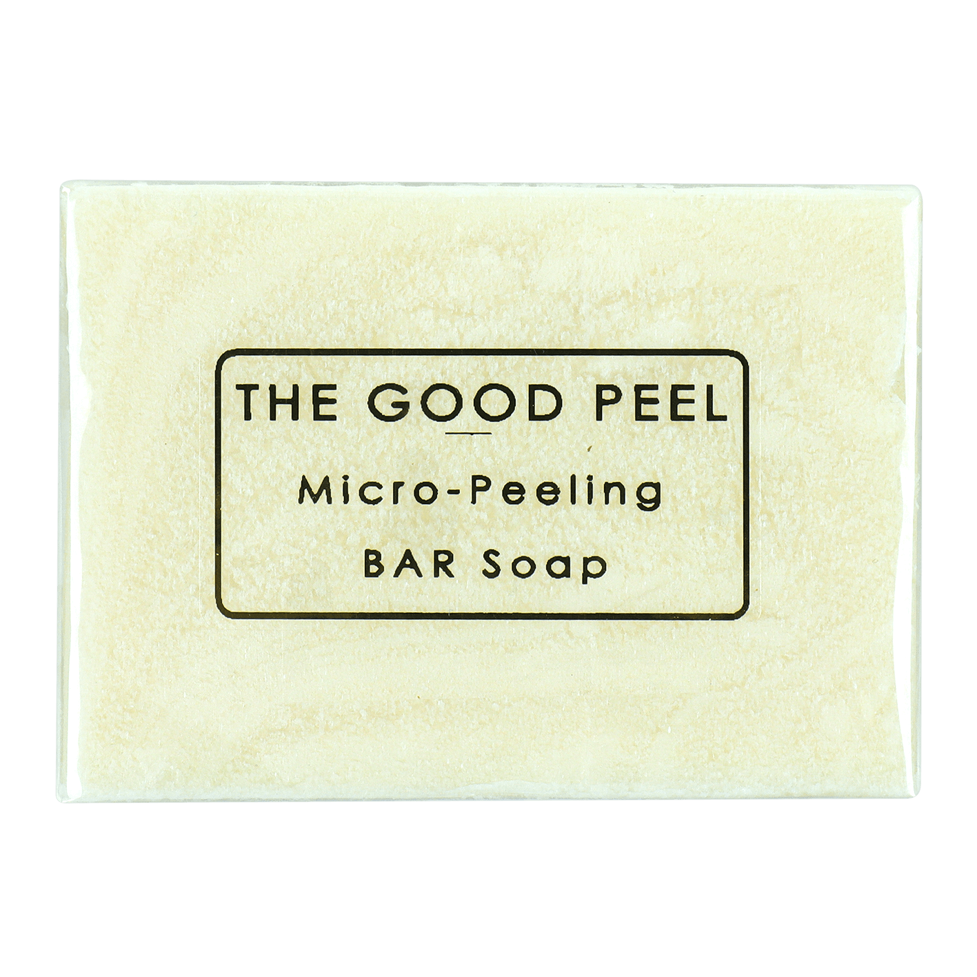 Micro Peeling Soap